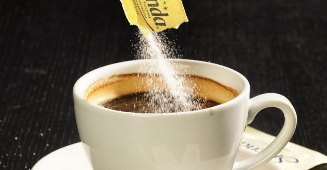 Artificial sweeteners are used in a huge variety of products. ~ Mark van Manen
